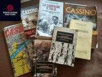 Some of my wwII books
