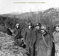 German prisoners during the Italian Campain