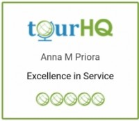 Tour HQ top rated Tour Guide